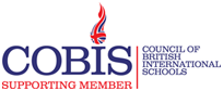 Council of British International Schools
